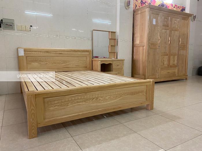 Bộ sản phẩm nội thất phòng ngủ