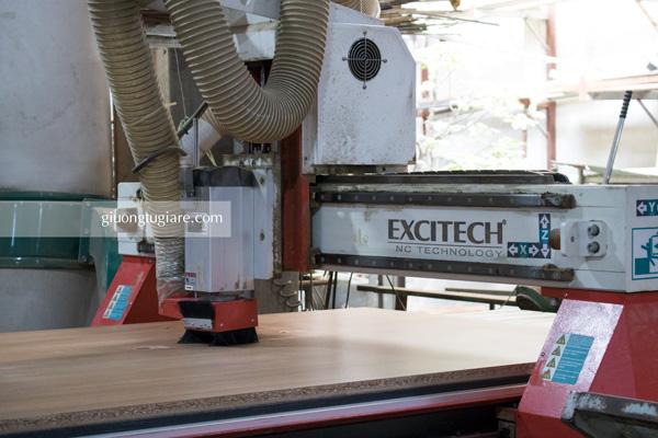 Xưởng cung cấp gỗ nội thất hcm