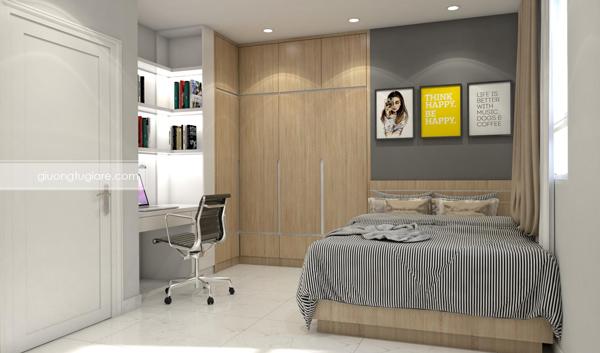 Thiết kế nội thất độc đáo