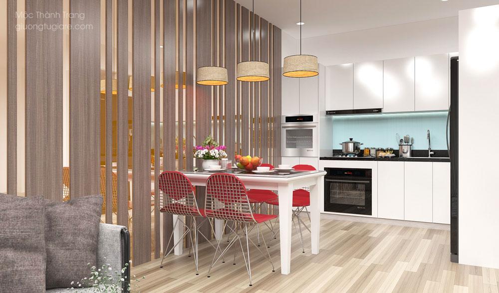 Thiết kế nội thất 2020